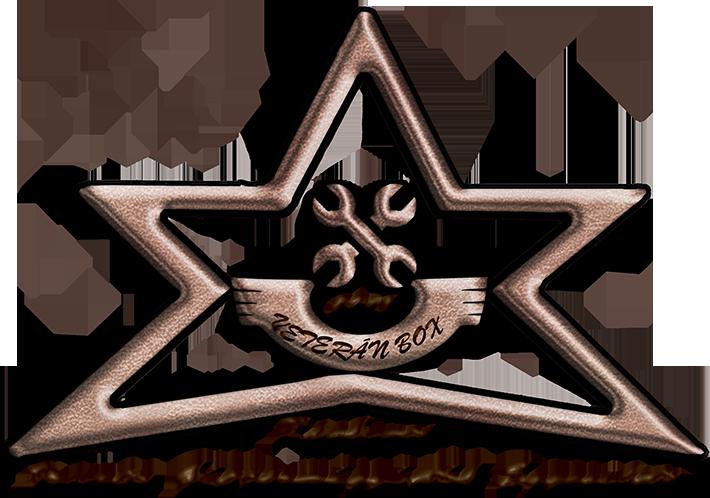 Ráckevei Veterán Gépjárműgyűjtők Egyesülete logó